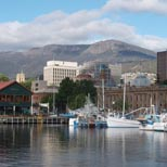 best tours hobart - half day tours in hobart